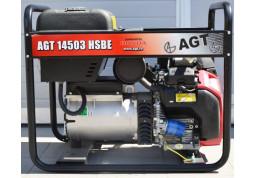 Электрогенератор AGT 14503 HSBE R16 цена