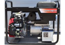 Электрогенератор AGT 14503 HSBE R16 фото