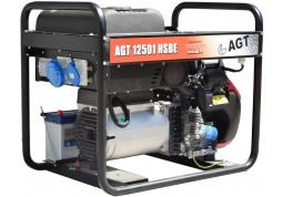 Электрогенератор AGT 12501 HSBE R16
