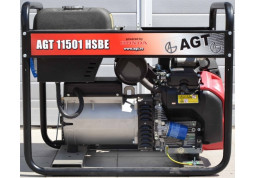 Электрогенератор AGT 11501 HSBE R16 недорого