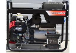 Электрогенератор AGT 11501 HSBE R16 дешево