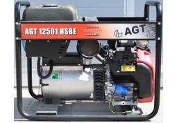 Электрогенератор AGT 12501 HSBE R16 цена