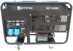 Электрогенератор Elprom EBG-12500E