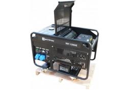 Электрогенератор Elprom EBG-12500E стоимость