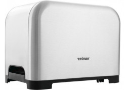 Тостер Zelmer ZTS2910X описание