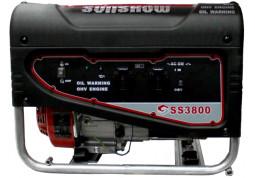 Электрогенератор Sunshow SS3800