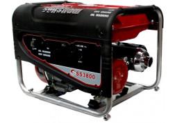 Электрогенератор Sunshow SS3800 отзывы