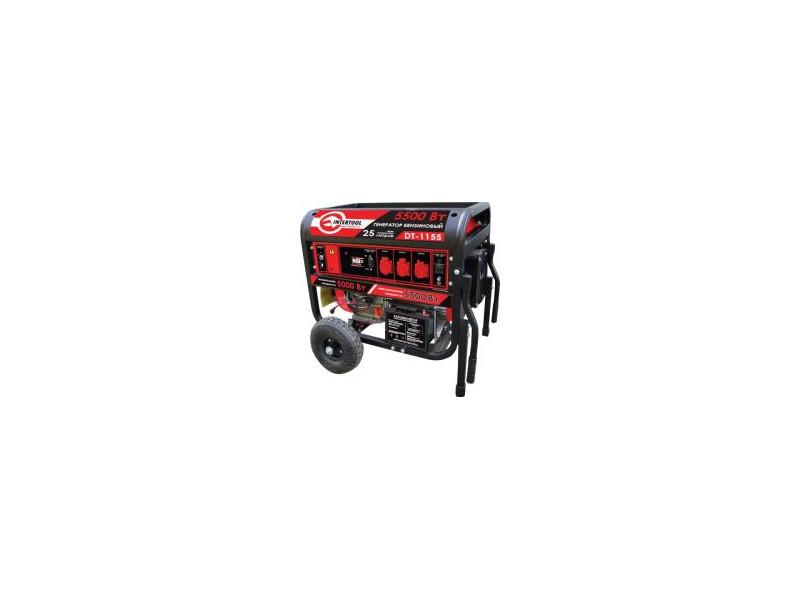 Электрогенератор Intertool DT-1155