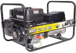 Электрогенератор AGT W 220 DC BSB