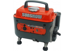 Электрогенератор Sunshow SS1000