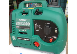 Электрогенератор Elemax SHX-1000 цена