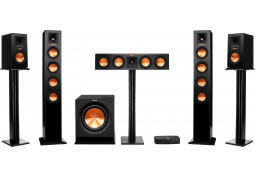 Klipsch Reference Premiere HD Wireless 5.1 System