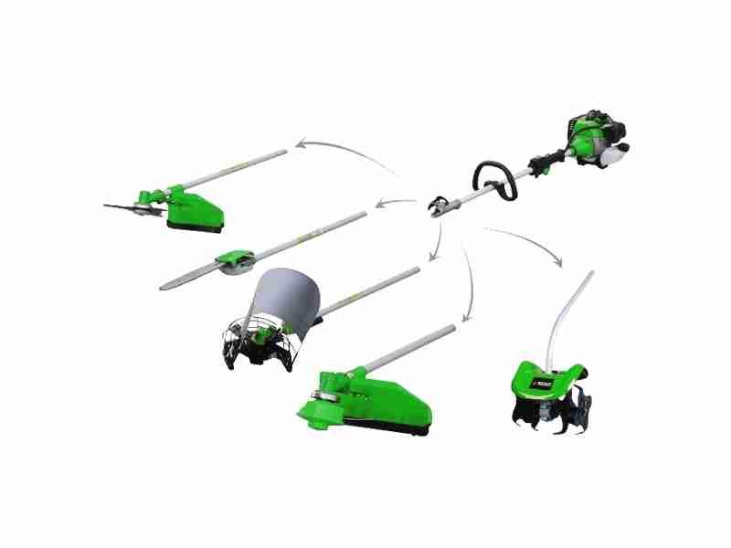 Комби-система Протон МИ-3000 5-в-1