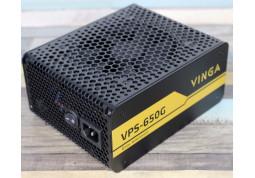 Блок питания Vinga VPS-650G дешево