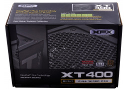 Блок питания XFX XT Series P1-500B-FR фото