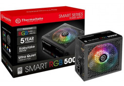 Thermaltake Smart RGB SPR-0500NHSAW отзывы