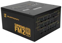 Блок питания SilentiumPC Supremo FM2 SPC169