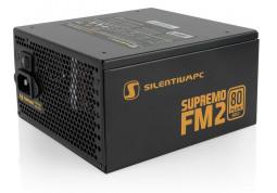 Блок питания SilentiumPC Supremo FM2 SPC169 купить