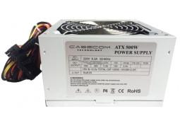 Блок питания Casecom ATX CM 500 - Интернет-магазин Denika