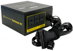 Блок питания SilentiumPC Supremo M2 SPC140