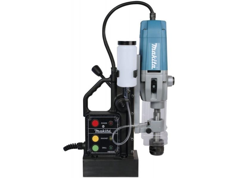 Сверлильный станок Makita HB500 отзывы