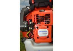 Садовая воздуходувка-пылесос Husqvarna 580BTs стоимость