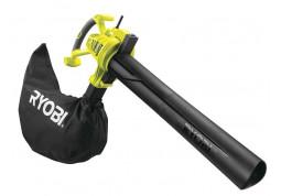 Садовая воздуходувка-пылесос Ryobi RBV3000CSV стоимость