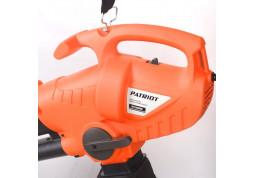 Садовая воздуходувка-пылесос Patriot BV 2000 E в интернет-магазине