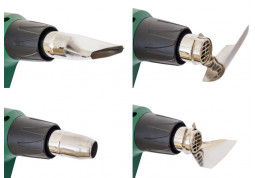 Строительный фен DWT HLP 20-600 K цена