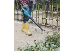 Садовая воздуходувка-пылесос Makita UB360DZ отзывы