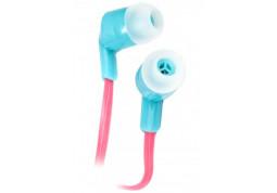 Наушники Maxxter EPM-106BR (Blue/Red) - Интернет-магазин Denika
