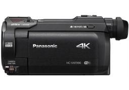 Видеокамера Panasonic HC-VXF990 Black (HC-VXF990EE-K) фото