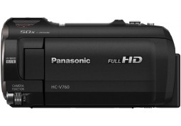 Видеокамера Panasonic HC-V760EE-K стоимость