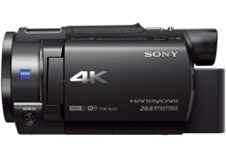 Видеокамера Sony FDR-AX33 в интернет-магазине