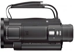 Видеокамера Sony FDR-AX33 отзывы