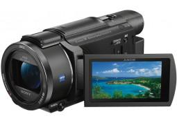 Видеокамера Sony FDR-AX53 описание