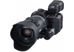 Видеокамера JVC GC-PX100 в интернет-магазине
