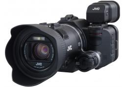 Видеокамера JVC GC-PX100 отзывы