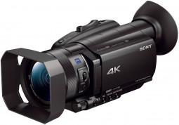Видеокамера Sony FDR-AX700 стоимость