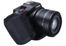 Видеокамера Canon XC10 описание