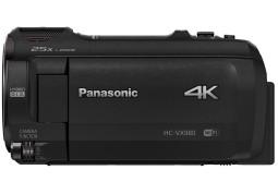 Видеокамера Panasonic HC-VX980 описание