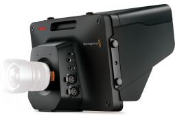 Видеокамера Blackmagic Studio Camera 4K в интернет-магазине