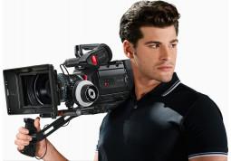 Видеокамера Blackmagic URSA Mini 4K EF стоимость