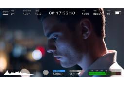 Видеокамера Blackmagic URSA Mini 4K EF отзывы