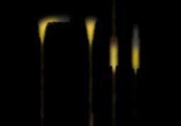 Наушники ACME HE15Y Groovy Earphones with mic Yellow