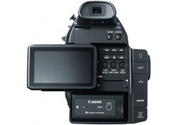 Видеокамера Canon EOS C100 описание