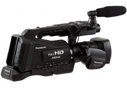 Видеокамера Panasonic HC-MDH2 описание