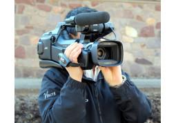 Видеокамера JVC GY-HM70 описание