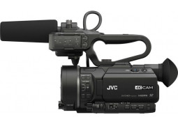 Видеокамера JVC GY-LS300CHE отзывы
