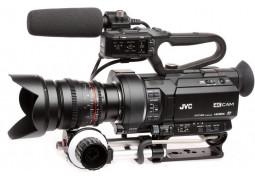 Видеокамера JVC GY-LS300CHE описание